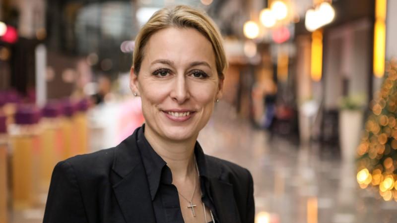 DGNB Geschäftsführende Geschäftsführerin Dr-Christine-Lemaitre