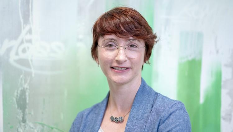Dr. Jennifer Scheydt im Interview mit context